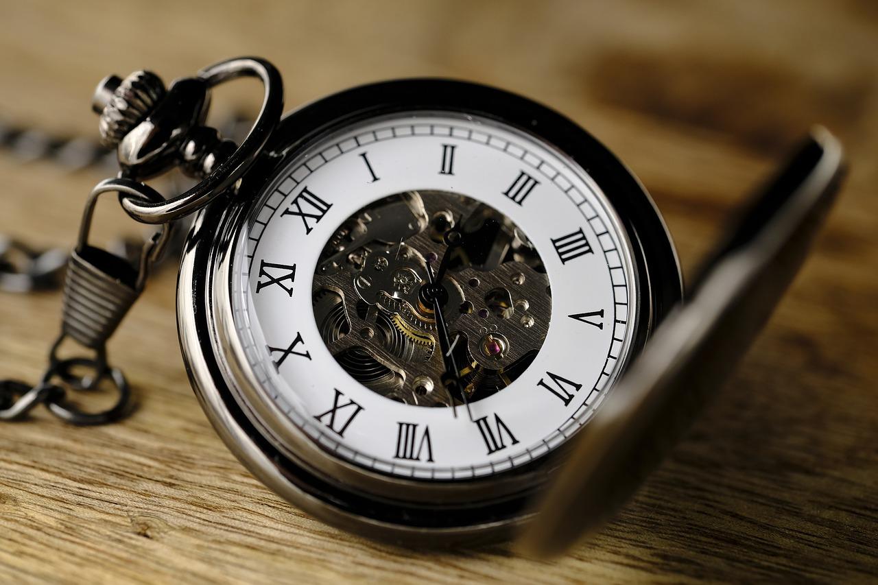 時計 - clock