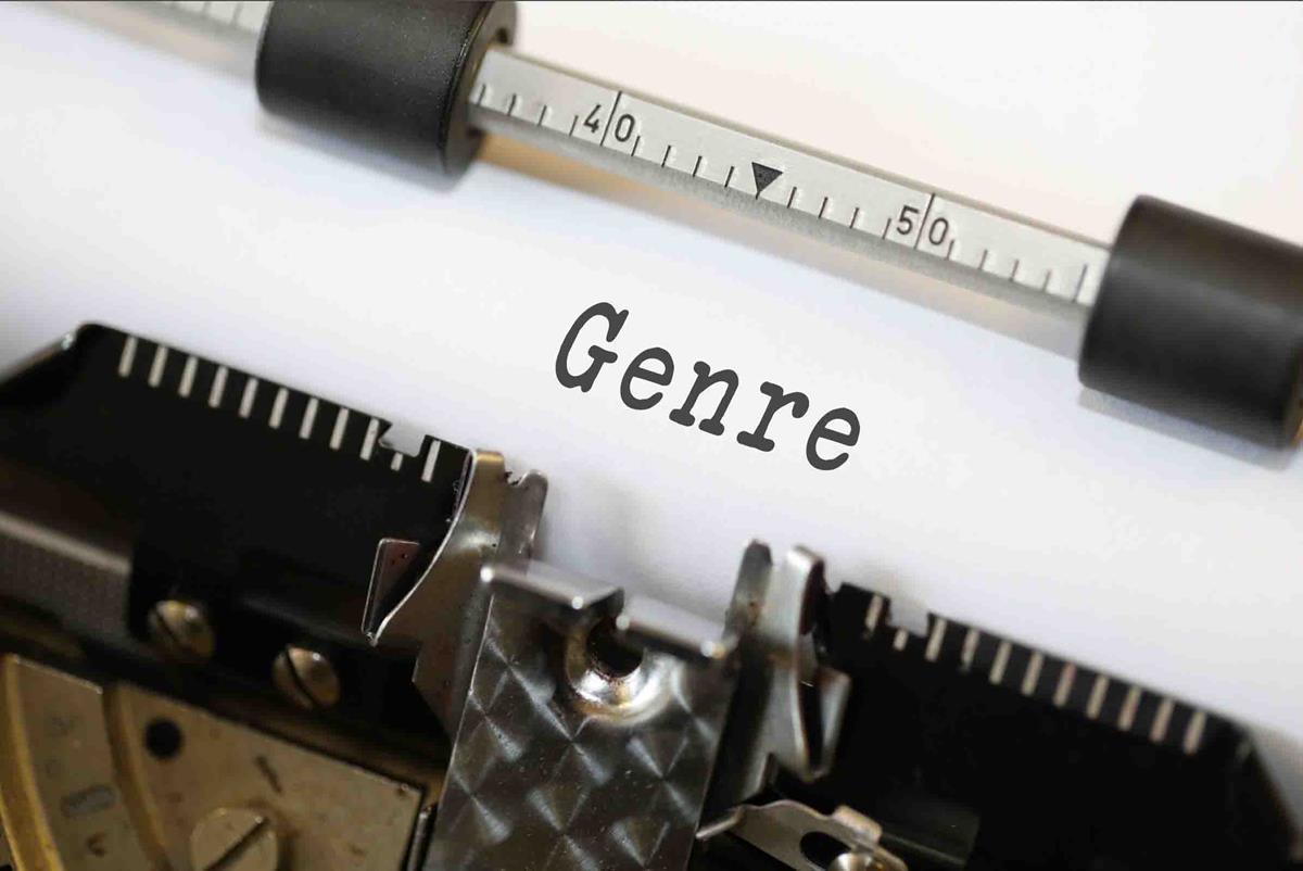 ジャンル - Genre