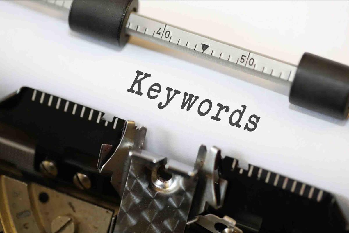 keywords - キーワード