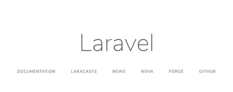 Laravel - PHP フレームワーク
